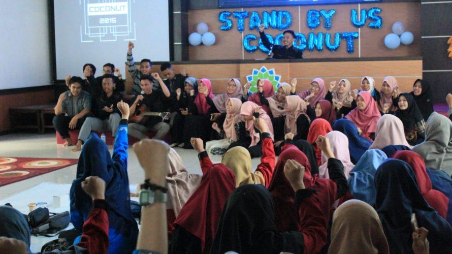 Mengenal CSSMoRA UIN Sunan Gunung Djati Bandung