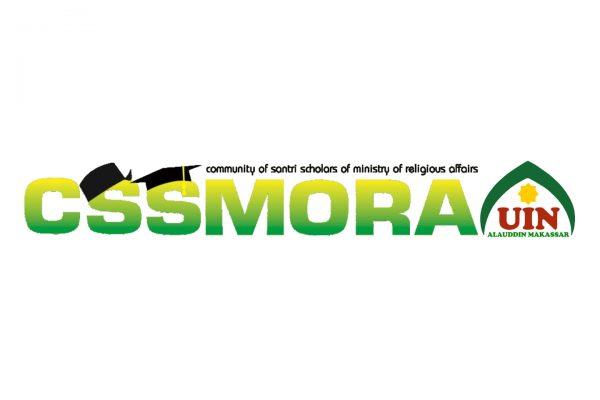 Pelantikan Virtual Pengurus CSSMoRA UINAM, Wakil Rektor III Banyak Berpesan